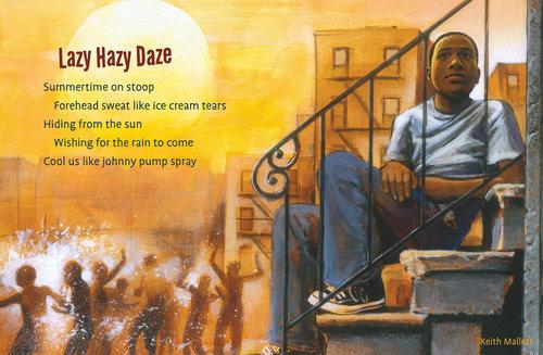 Image result for thirteen ways looking black boy medina
