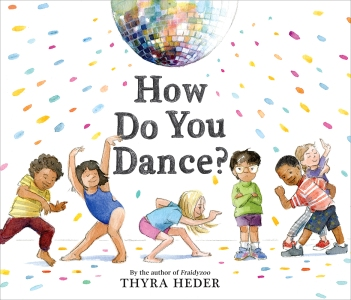 Image result for how do you dance thyra heder