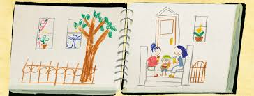 Milo Imagines The World' Reminds Kids To Choose Imagination Over  Impressions : NPR